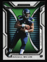 Russell Wilson 2012 Topps Strata Retail #29 RC at PristineAuction.com