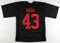 Kevin Nash Signed NWO Jersey (PSA Hologram) at PristineAuction.com