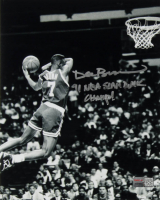 "Dee Brown Signed Celtics 8x10 Photo Inscribed ""91 NBA Slam Dunk Champ!"" (TriStar Hologram) at PristineAuction.com"