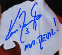 """Ken Daneyko Signed Devils 16x20 Photo Inscribed """"Mr. Devil!"""" (JSA COA) at PristineAuction.com"""