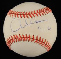 Arte Moreno Signed OAL Baseball (JSA COA) at PristineAuction.com