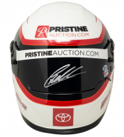 Christopher Bell Signed 2020 Chili Bowl Exclusive Full-Size Helmet (PA COA & Beckett COA) at PristineAuction.com