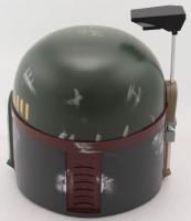"""Star Wars"" Boba Fett Full-Size Deluxe Edition Helmet at PristineAuction.com"