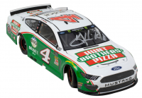 Kevin Harvick Signed 2020 NASCAR #4 Hunt Brothers Pizza - 1:24 Premium Action Diecast Car (PA Hologram & Beckett COA) at PristineAuction.com