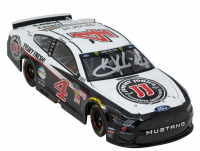 Kevin Harvick Signed 2020 NASCAR #4 Jimmy John's - 1:24 Premium Action Diecast Car (PA Hologram & Beckett COA) at PristineAuction.com