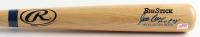 "Jim Rice Signed Rawlings Big Stick Baseball Bat Inscribed ""M.V.P. 78"" (YSMS COA) at PristineAuction.com"