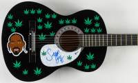 """Snoop Dogg Signed 38"""" Acoustic Guitar (Beckett COA) at PristineAuction.com"""