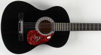 """Clay Walker Signed 38"""" Acoustic Guitar (JSA COA) at PristineAuction.com"""