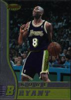 Kobe Bryant 1996-97 Bowman's Best #R23 RC at PristineAuction.com