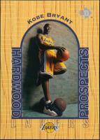 Kobe Bryant 1996-97 UD3 #19 RC at PristineAuction.com