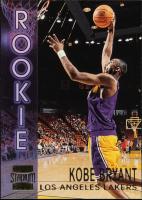 Kobe Bryant 1996-97 Stadium Club Rookies 2 #R9 at PristineAuction.com