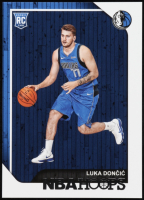 Luka Doncic 2018-19 Hoops #268 RC at PristineAuction.com