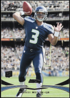 Russell Wilson 2012 Topps Prime #78 RC at PristineAuction.com