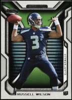 Russell Wilson 2012 Topps Strata #29 RC at PristineAuction.com