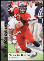 Travis Kelce 2013 Upper Deck #84 at PristineAuction.com