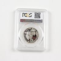 1976-S Kennedy Half Dollar, Silver (PCGS PR69 Deep Cameo) at PristineAuction.com