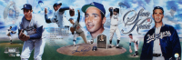 Sandy Koufax Signed LE Dodgers 12x36 Photo (Online Authentics Hologram) at PristineAuction.com