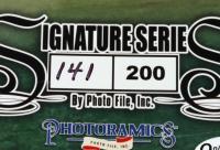 Sandy Koufax Signed LE Dodgers 12x36 Photo (Online Authentics Hologram) at PristineAuction.com