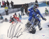 Ryan Villopoto Signed 8x10 Photo (PSA COA) at PristineAuction.com