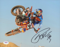 Ken Roczen Signed 8x10 Photo (PSA COA) at PristineAuction.com
