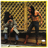 "Cheech Marin & Tommy Chong Signed ""Cheech and Chong"" Vinyl Record Album (JSA Hologram) (See Description) at PristineAuction.com"