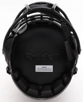 Michael Vick Signed Falcons Full-Size Eclipse Alternate Speed Helmet (JSA COA) at PristineAuction.com