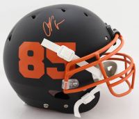 Chad Johnson Signed Full-Size Authentic On-Field Helmet (Beckett COA) at PristineAuction.com