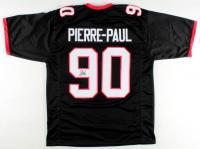 Jason Pierre-Paul Signed Jersey (JSA COA) at PristineAuction.com