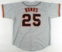 Barry Bonds Signed Jersey (Tennzone Hologram & Bonds Hologram) at PristineAuction.com