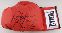 "Ray ""Boom Boom"" Mancini Signed Boxing Glove (JSA COA) at PristineAuction.com"