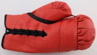 "Ray ""Boom Boom"" Mancini Signed Boxing Glove (JSA COA) at PristineAuction.com"