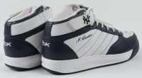 Set of (2) Jay Z Signed Reebok Shoes (Beckett COA) at PristineAuction.com