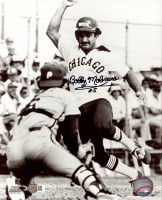 Bob Molinaro Signed White Sox 8x10 Photo (SportsMemorabilia Hologram) at PristineAuction.com