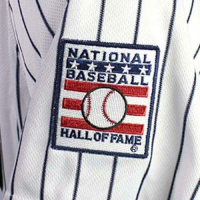 """Mariano Rivera Signed Yankees Jersey Inscribed """"HOF 2019"""" (Steiner Hologram) at PristineAuction.com"""
