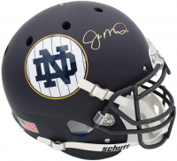 Joe Montana Signed Notre Dame Fighting Irish Full-Size Authentic On-Field Helmet (Radtke COA) at PristineAuction.com