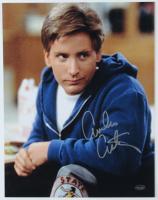 "Emilio Estevez Signed ""The Breakfast Club"" 11x14 Photo (Schwartz COA) at PristineAuction.com"