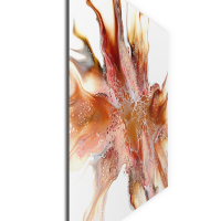 Expansion by Elana Reiter - 24x32 Abstract Wall Art, Modern Home Decor at PristineAuction.com