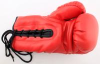 Lennox Lewis Signed Everlast Boxing Glove (JSA Hologram) at PristineAuction.com