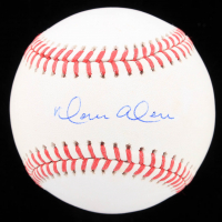 Moises Alou Signed OML Baseball (TriStar Hologram) at PristineAuction.com