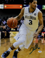 Josh Hart Signed Villanova Wildcats 11x14 Photo (PSA Hologram) at PristineAuction.com
