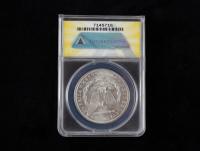 1904-O Morgan Silver Dollar, VAM-28A Super CD (ANACS MS62) at PristineAuction.com