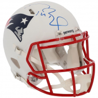 Game Day Legends Collector's Elite Helmet Edition - Series 2 #9/50 at PristineAuction.com