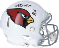 Game Day Legends Collector's Elite Helmet Edition - Series 2 #13/50 at PristineAuction.com