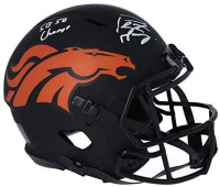 Game Day Legends Collector's Elite Helmet Edition - Series 2 #15/50 at PristineAuction.com