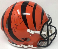 Game Day Legends Collector's Elite Helmet Edition - Series 2 #18/50 at PristineAuction.com