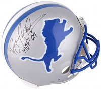 Game Day Legends Collector's Elite Helmet Edition - Series 2 #19/50 at PristineAuction.com