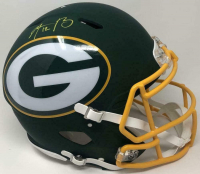 Game Day Legends Collector's Elite Helmet Edition - Series 2 #24/50 at PristineAuction.com