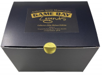 Game Day Legends Collector's Elite Helmet Edition - Series 2 #30/50 at PristineAuction.com