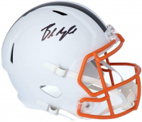 Game Day Legends Collector's Elite Helmet Edition - Series 2 #34/50 at PristineAuction.com