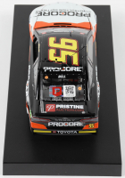 Christopher Bell Signed 2020 NASCAR #95 Procore - 1:24 Premium Action Diecast Car (PA COA) at PristineAuction.com